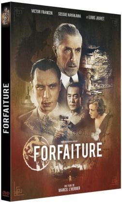 Forfaiture (1937)