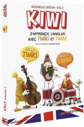 Kiwi - Saison 2 - Vol. 2