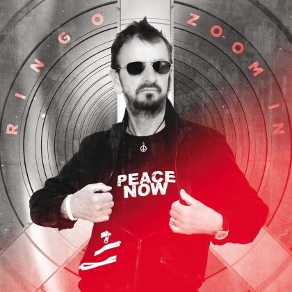 Ringo Starr - Zoom In (LP)