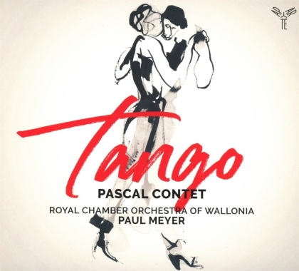 Royal Chamber Orchestra of Wallonia - Tango