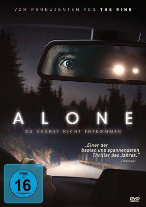 Alone - Du kannst nicht entkommen (2020)