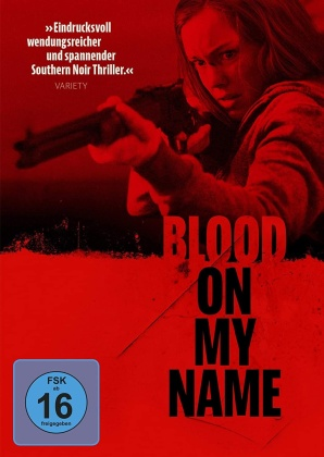 Blood On My Name (2019)