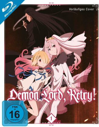 Demon Lord, Retry! - Vol. 1