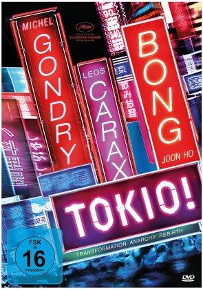 Tokio! (2008) (2 DVDs)
