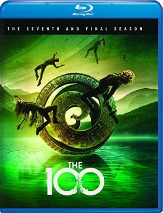 The 100 - Season 7 - The Final Season (3 Blu-rays)