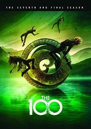 The 100 - Season 7 - The Final Season (4 DVDs)