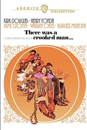 There Was A Crooked Man (1970)