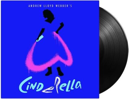 Andrew Lloyd Webber - Cinderella - London Cast - OST (3 LPs)