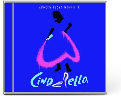 Andrew Lloyd Webber - Cinderella - London Cast - OST (2 CD)