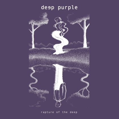 Deep Purple - Rapture Of The Deep (2021 Reissue, Ear Music, Colored, 2 LPs)