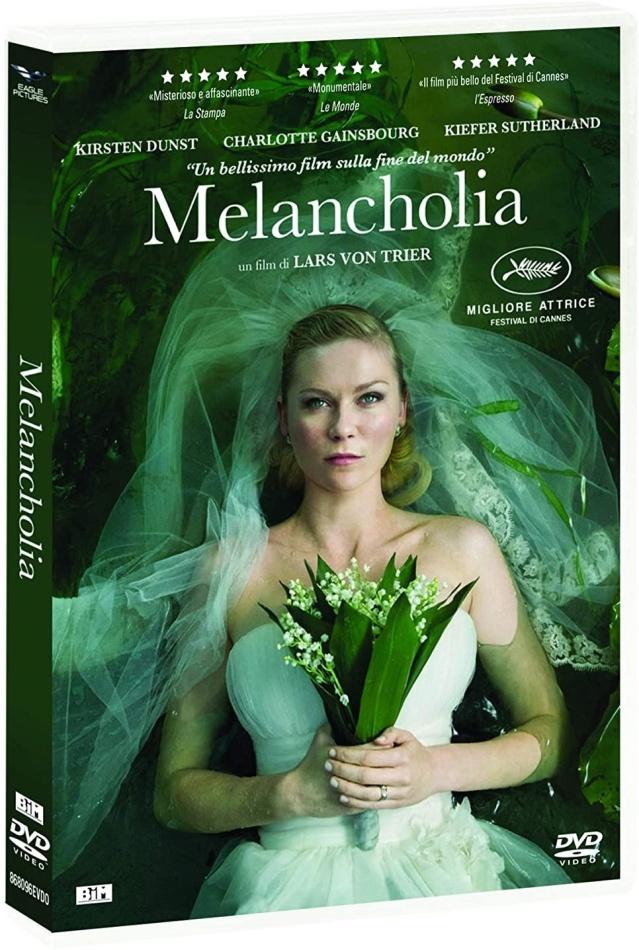 Melancholia (2011) (Riedizione)