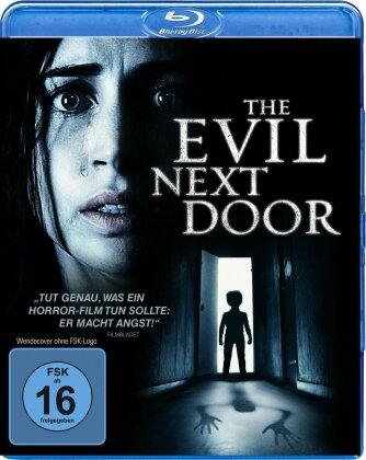 The Evil Next Door (2020)