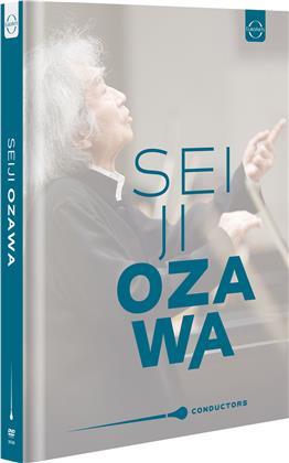 Seiji Ozawa - Retrospective (5 DVDs)