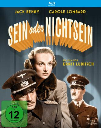 Sein oder Nichtsein (1942) (Filmjuwelen)