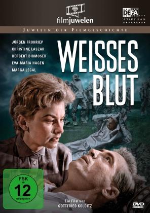 Weisses Blut (1959) (DEFA Filmjuwelen)