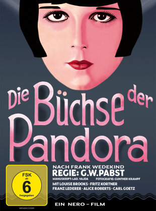 Die Büchse der Pandora (1929)