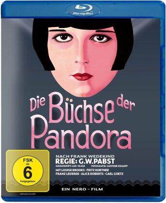 Die Büchse der Pandora (1929) (2 Blu-rays)