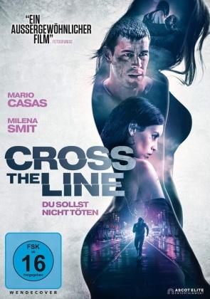 Cross the Line - Du sollst nicht töten (2020)