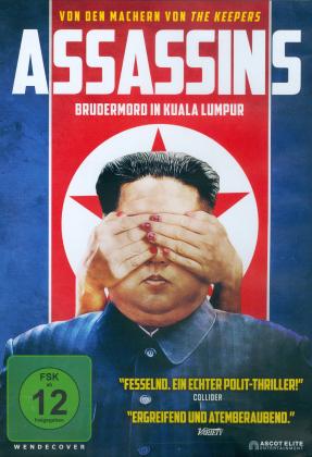 Assassins - Brudermord in Kuala Lumpur (2020)