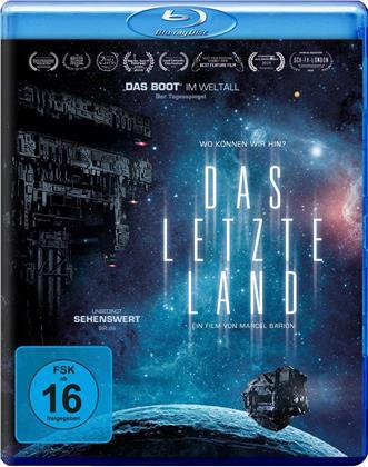 Das letzte Land (2019)