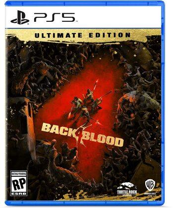 Back 4 Blood (Édition Ultime)