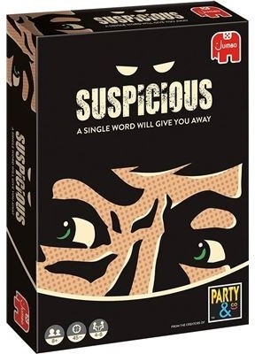 Suspicous (Spiel)