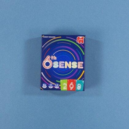 6th Sense (Kartenspiel)