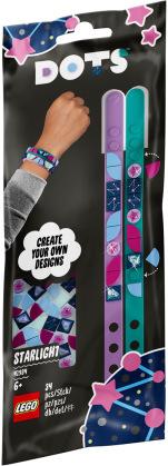 Sternen Freundschafts- - Armbänder, Lego Dots,
