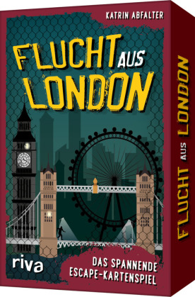 Flucht aus London