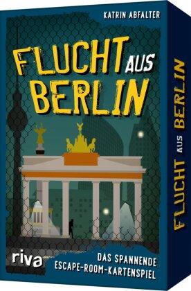 Flucht aus Berlin (Spiel)