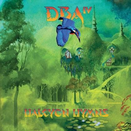Downes Braide Association - Halcyon Hymns (CD + DVD)