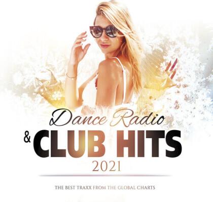 Dance Radio And Club Hits 2021