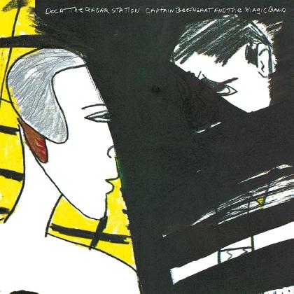 Captain Beefheart - Doc At The Radar Station (2021 Reissue, Music On Vinyl, Black Vinyl, LP)
