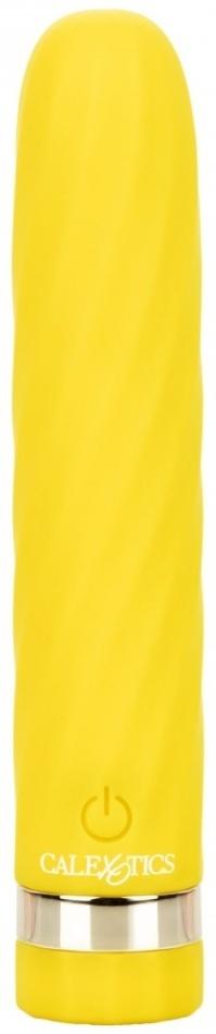 Slay Seduce Me - yellow