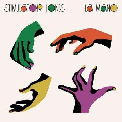 Stimulator Jones - La Mano (LP)