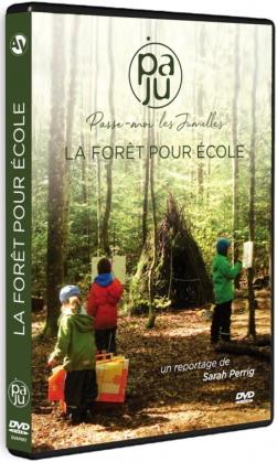 La forêt pour école - Passe-moi les jumelles