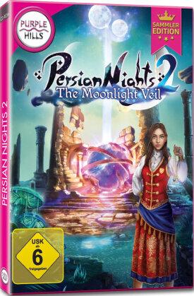 Persian Nights 2 - Schleier des Mondlichts