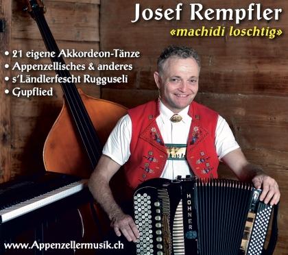 Josef Rempfler - Machidi Loschtig