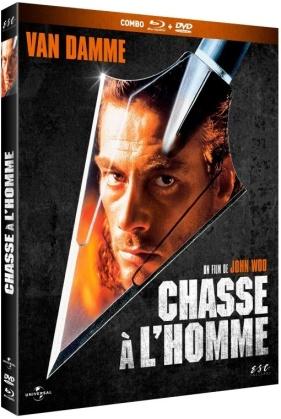 Chasse à l'homme (1993) (Blu-ray + DVD)