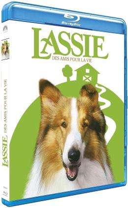 Lassie - Des amis pour la vie (1994)
