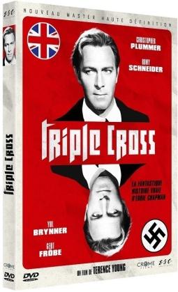 Triple Cross (1966)