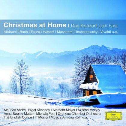 Christmas At Home - Das Konzert Zum Fest