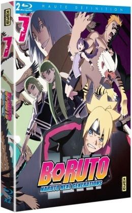Boruto - Naruto Next Generations - Vol. 7 (2 Blu-ray)