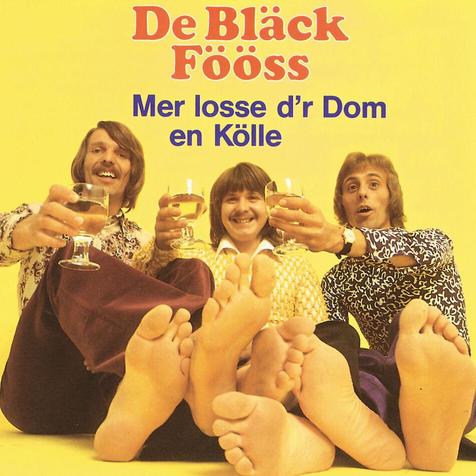 Bläck Fööss - Mer Losse D'r Dom En Kolle