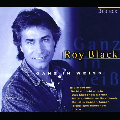 Roy Black - Ganz In Weiss (Polydor, 3 CD)