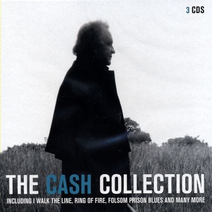 Johnny Cash - The Johnny Cash Collection (3 CDs)