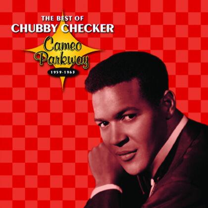 Chubby Checker - The Best Of Chubby Checker