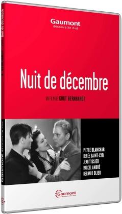 La nuit de décembre (1940) (Collection Gaumont Découverte)