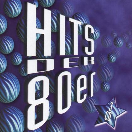 80er Jahre Box (3 CDs)