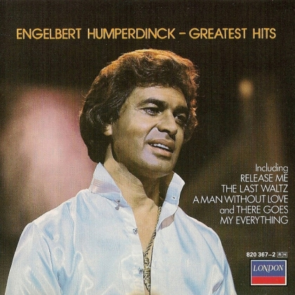 Engelbert - Greatest Hits